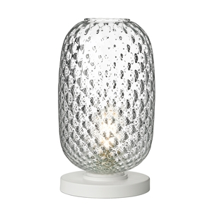 Vidro Large Clear Table Lamp