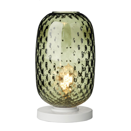 Vidro Large Green Table Lamp