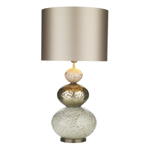 Boavista Gold Table Lamp