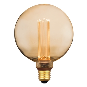 Vintage Rustika Filament 3.5w E27 LED Lamp