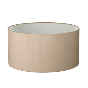 Drum Shallow 40cm Shade Two Tone