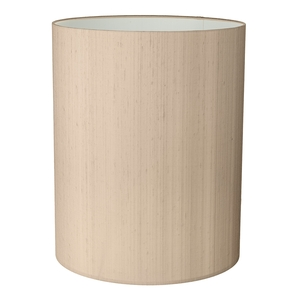 Drum Tall 60cm Shade Two Tone