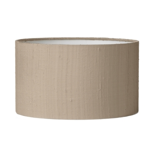 Caiman 40cm Drum Shade Two Tone