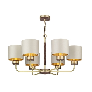 Hunter 6 Light Pendant