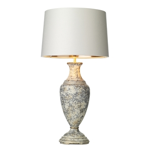 Noble Urn Table Lamp