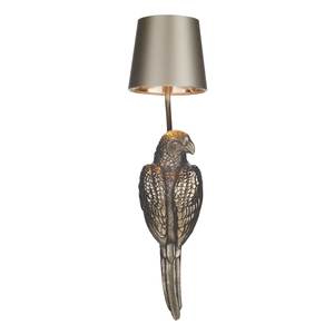 Parrot Right Hand Wall Light