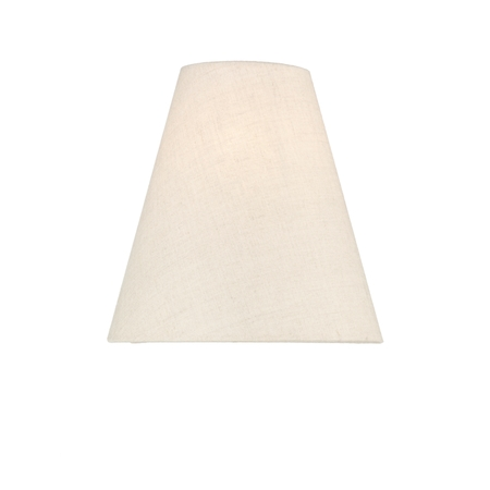 Hicks Linen Shade