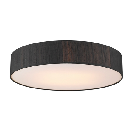 Paolo Silk 800mm Ceiling Flush