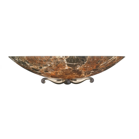 Savoy Dark Marble Wall Washer
