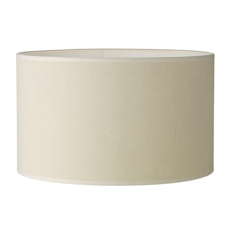 Saddler Natural Weave Drum Shade