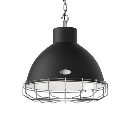 Utility Cage for Large Pendant