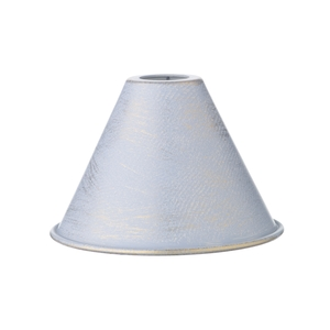 Verona Metal Candle Shade