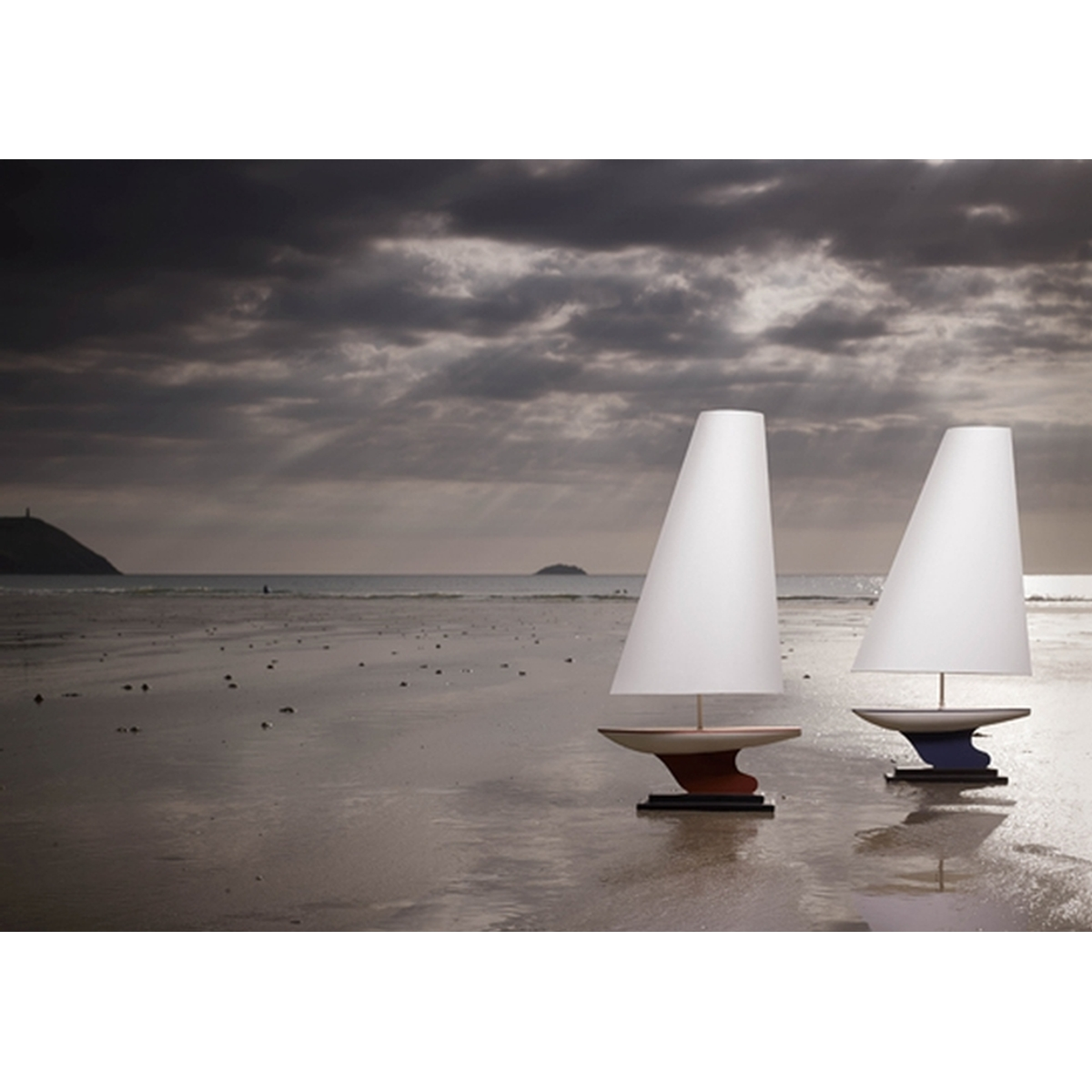 Yacht table lamp geotapseo Image collections