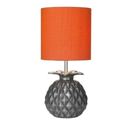 Ananas Steel Table Lamp