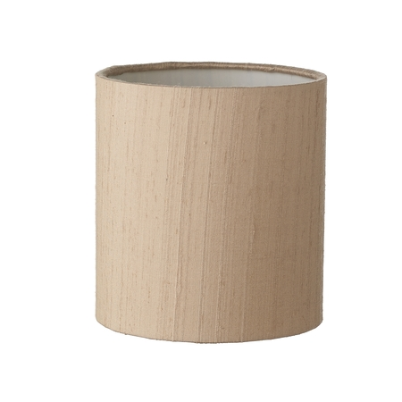 Zuton 130mm (D) x 140mm (H) Drum Bespoke Silk Shade