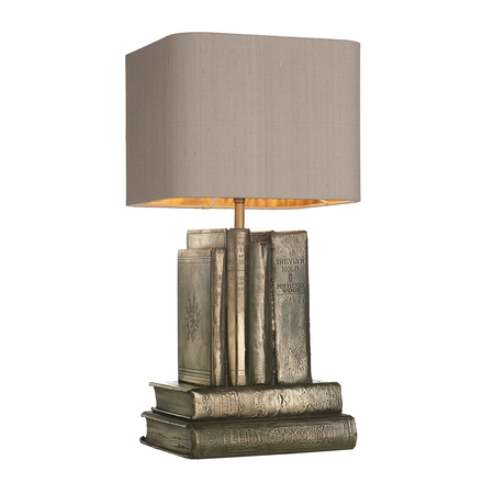 Author Table Lamp