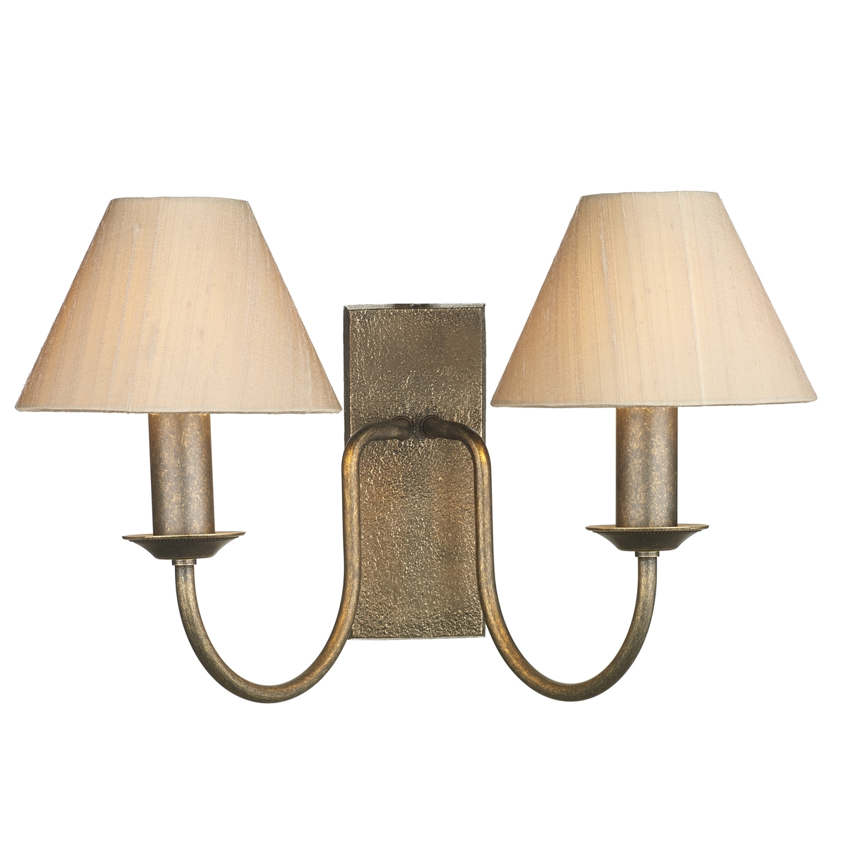Herriot Double Wall Light
