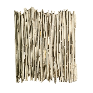 Willow Distressed Old Ivory Small
