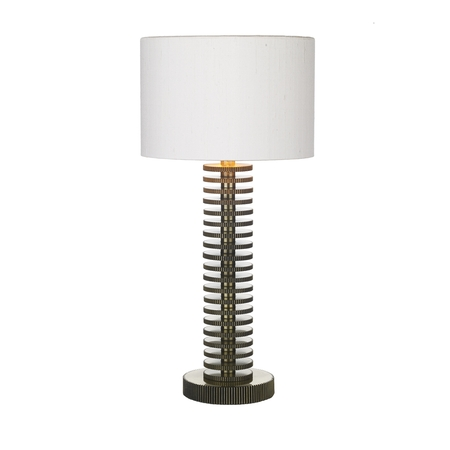 Cog Table Lamp