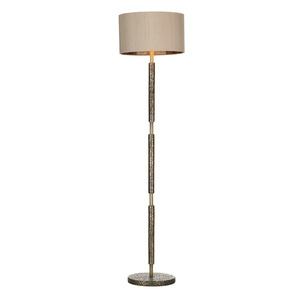 Sloane Bronze Floor Lamp