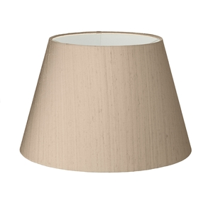 25cm Silk Empire Drum Shade