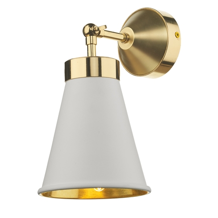 Hyde Single Wall Light