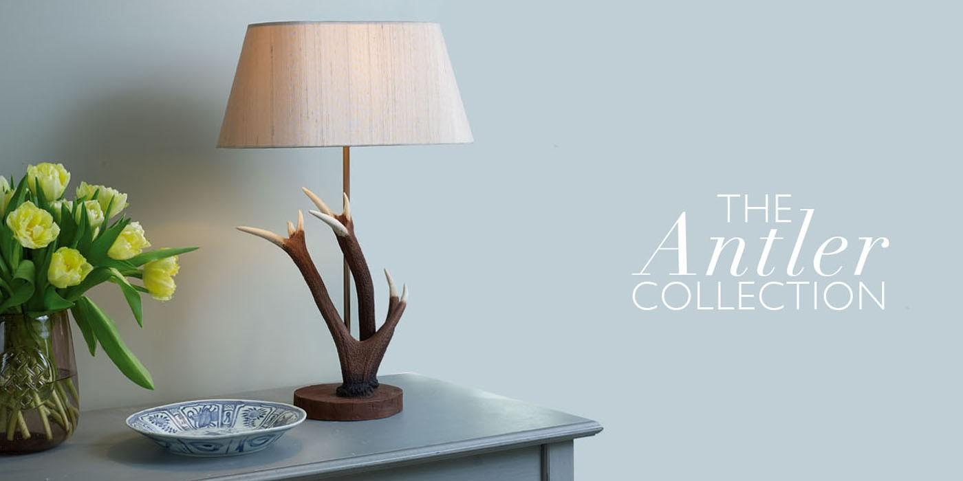 David Hunt Lighting | Bespoke Handcrafted Lighting | Made In Britain
